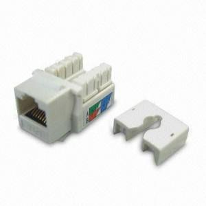conector UTP cat6